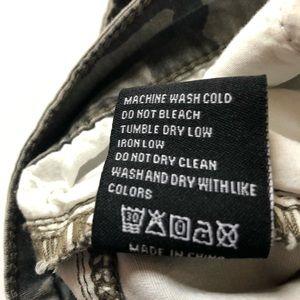 Windsor Jeans - Windsor Camouflage Jean